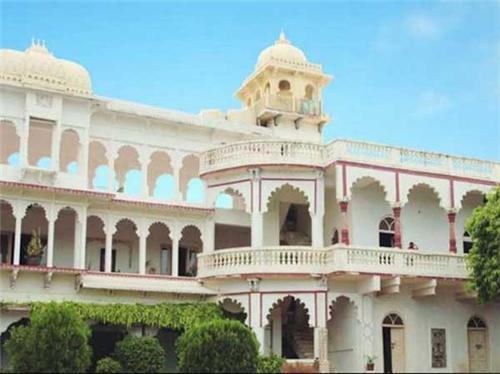 Darbargadh Fort in Porbandar