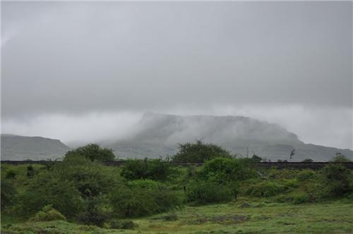 Gop near Porbandar
