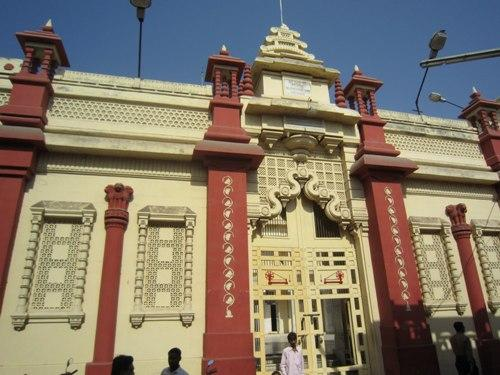 Historical Monuments and Forts in Porbandar