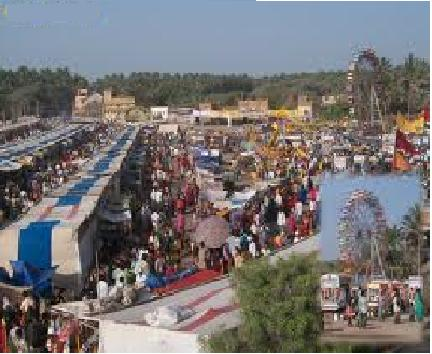 Brief History of Madhavpur