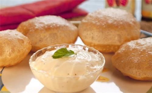 Popular Desserts of Porbandar