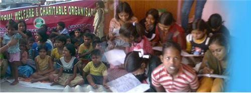 Social Welfare Organizations in Porbandar