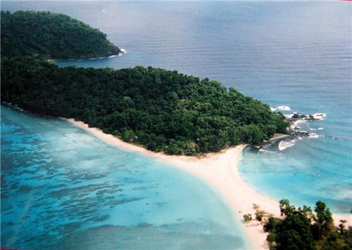 10 Amazing fact you didn't know about the Nicobar Islands