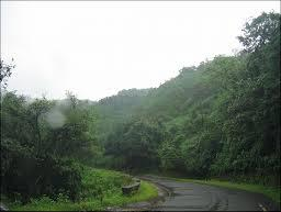 beautiful place in Goa to Pune route