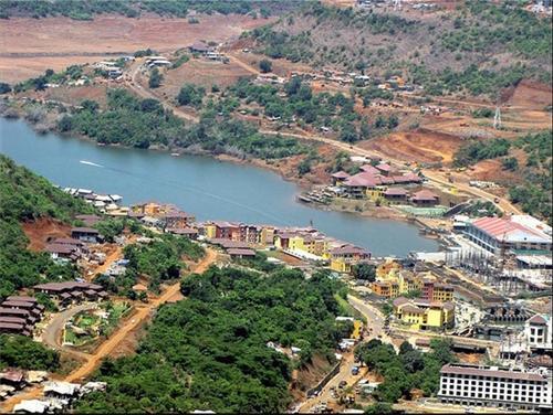 weekend Getaway from Pune to Lavasa