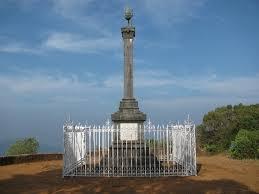 lodwick point