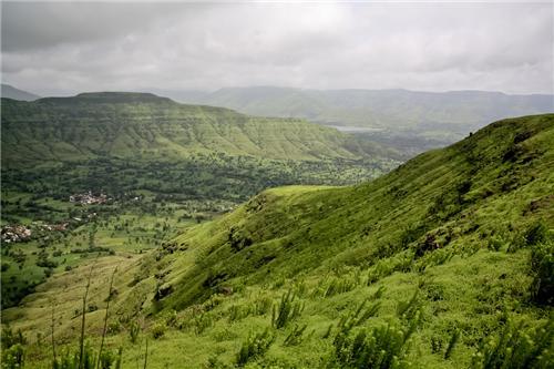 Trip from Pune to Mahabaleshwar