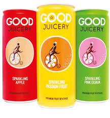 good juicery pune