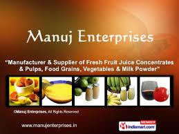 manuj enterprises Pune