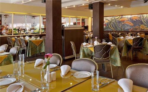Restaurants in Puri