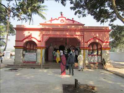 According to stories Purnia got its name from famous temple of Purana Devi