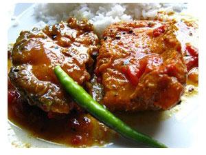 Non-Vegetarian Cuisines of Purnia