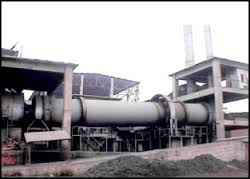 Industries in Purulia