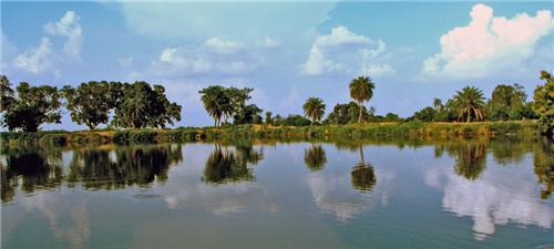 Purulia in West Bengal