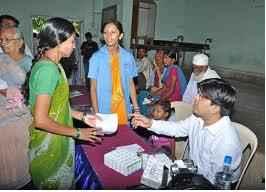 Healthcare Facilities available in Raebareli
