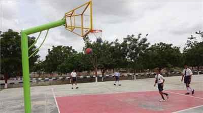 Sports facilities in Raichur