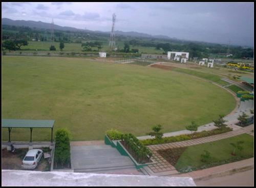 cricket in Raichur
