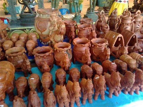 Terracotta Hadicrafts