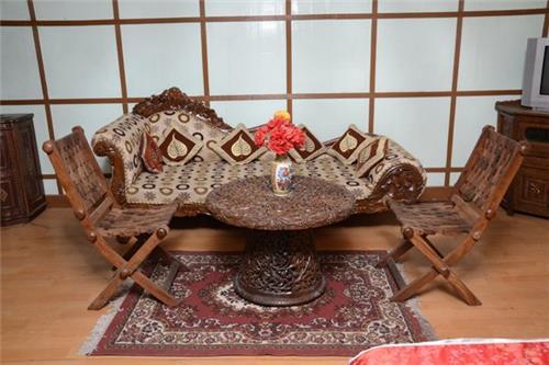Accommodation in   Darjeeling