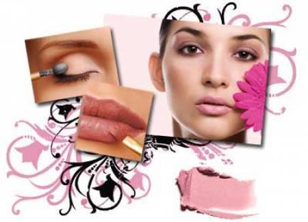 Beauty Parlor in Raiganj