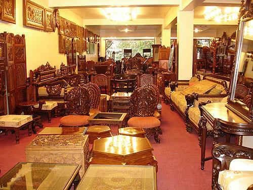 Furniture Shops in Raigarh