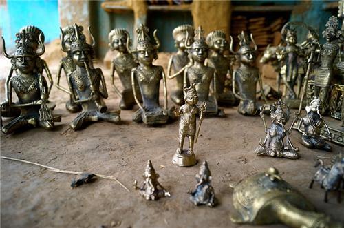 Art and Craft in Raigarh
