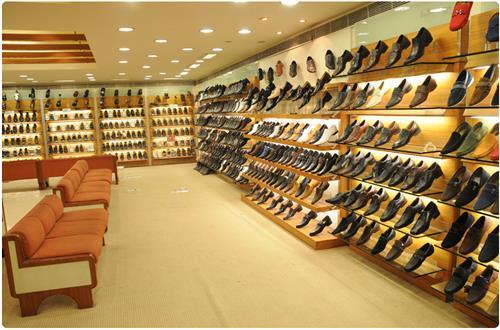 Raigarh Footwear Showrooms