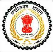 Administration in Raigarh