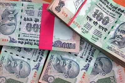 Economy of Raigarh