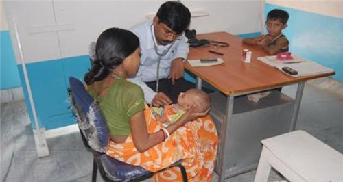 Healthcare Services in Raipur
