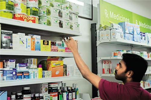 Chemist Shops in Raipur
