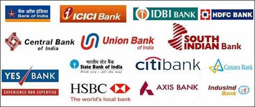Banks in Raipur
