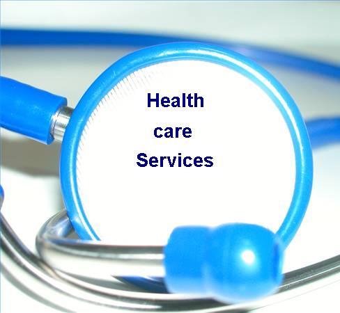 Raipur Health Services