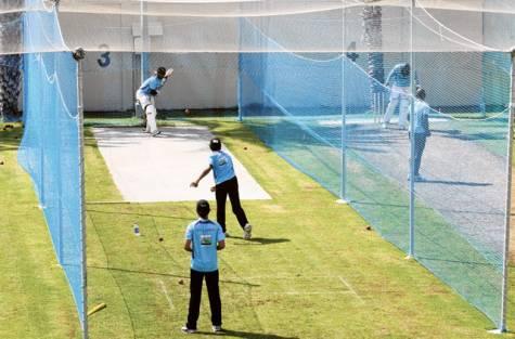 Sports in Raipur
