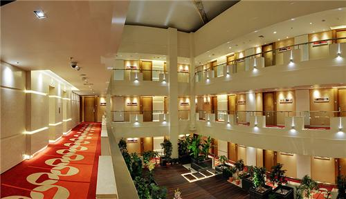 Accommodations Available in Rajkot