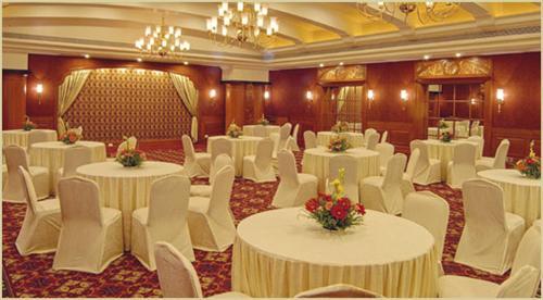 Banquet Halls in Rajkot