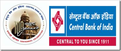 Central Bank Branches in Rajkot