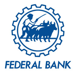 Federal Bank Branches in the city of Rajkot