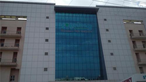 Hospitals in Rajkot