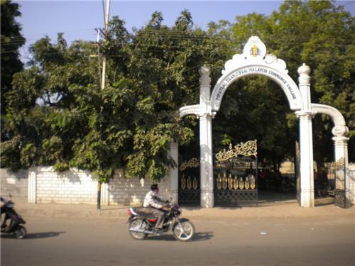 Dhebar Road Localities in Rajkot