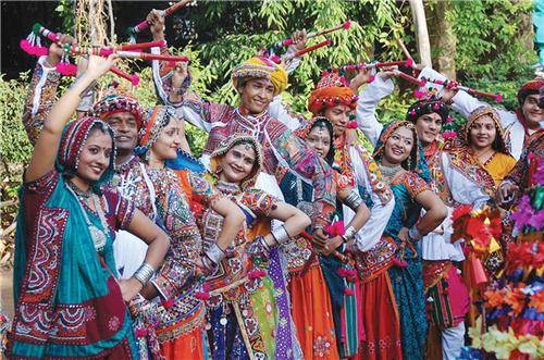 Festivals in Rajkot