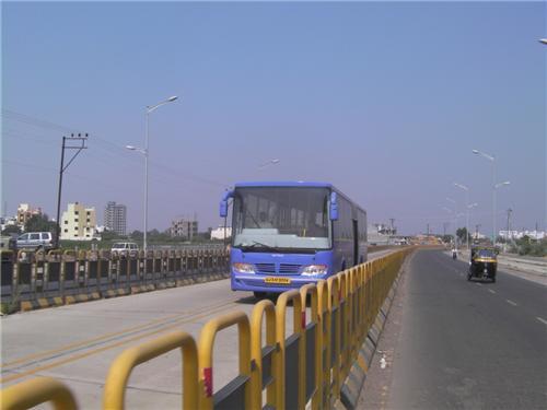 Transport services in Rajkot