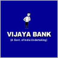 List of Vijaya Bank in Rajkot