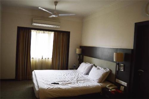 Facilities at Budget Hotels in Rajkot