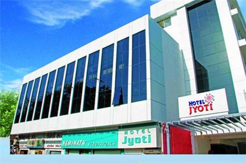 Budget Hotels in Rajkot