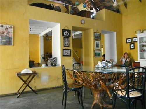 Cafes in Rajkot