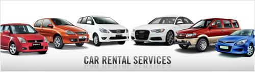 Car Rental Services in Rajkot