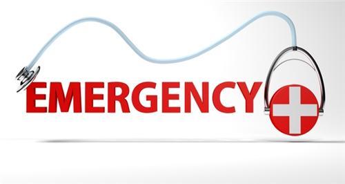 Emergency services in Rajkot