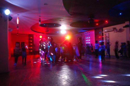 Happening discos in Rajkot