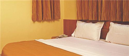 Comfortable stay at guest houses in Rajkot